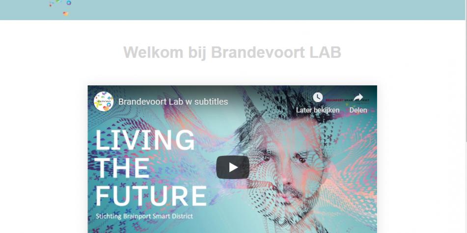 Brandevoort LAB screenshot